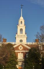 State Capital in Dover (Delaware)
